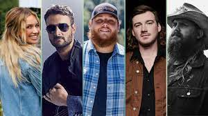 The Top Fifty Country Songs of 2020 – STRINGS AND SPURS